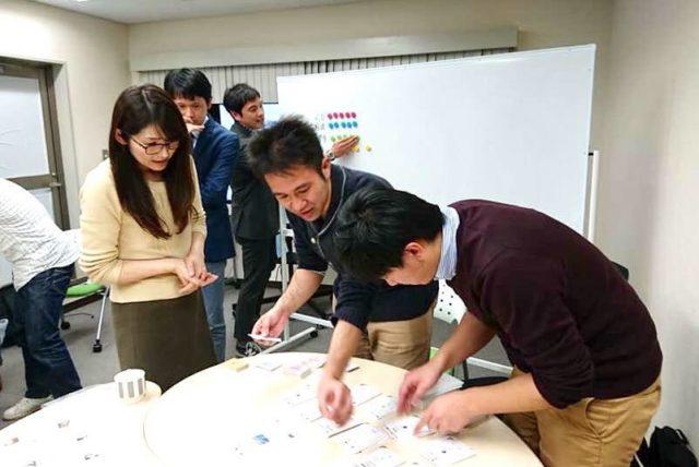 沖縄7月:SDGs de 地方創生カードゲーム体験会 in おきなわ