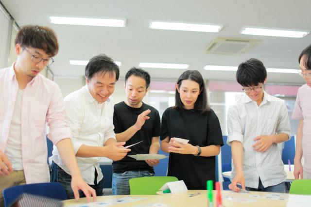 福岡11月『SDGs de 地方創生』ゲーム体験会 in 飯塚vol.4