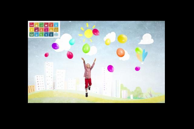 岩手・遠野1月「SDGs1DAYワークショップ」SDGsの本質と魅力、可能性を知り、 地域の未来を展望しよう!